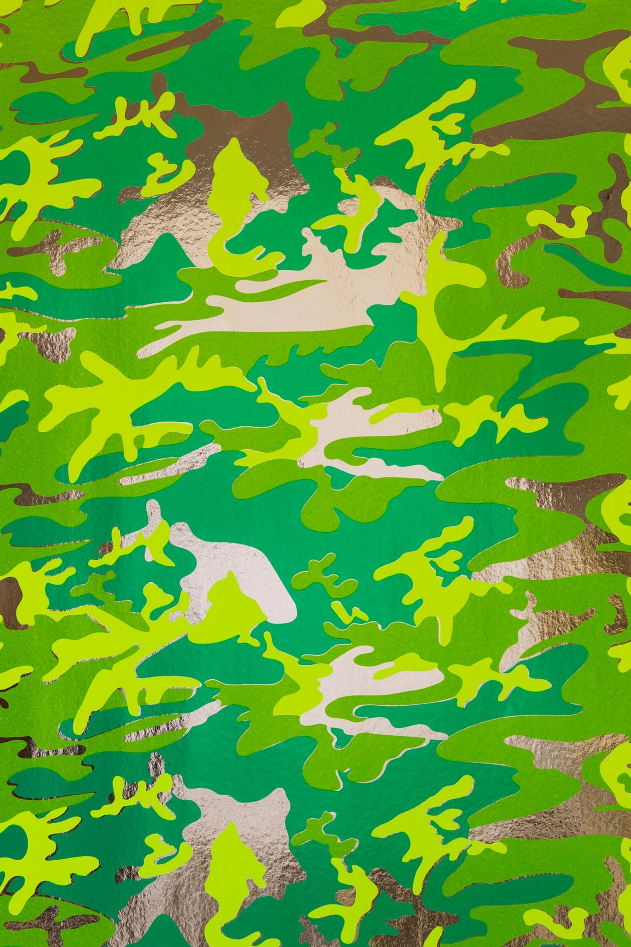 Andy Warhol Camouflage - HD Wallpaper