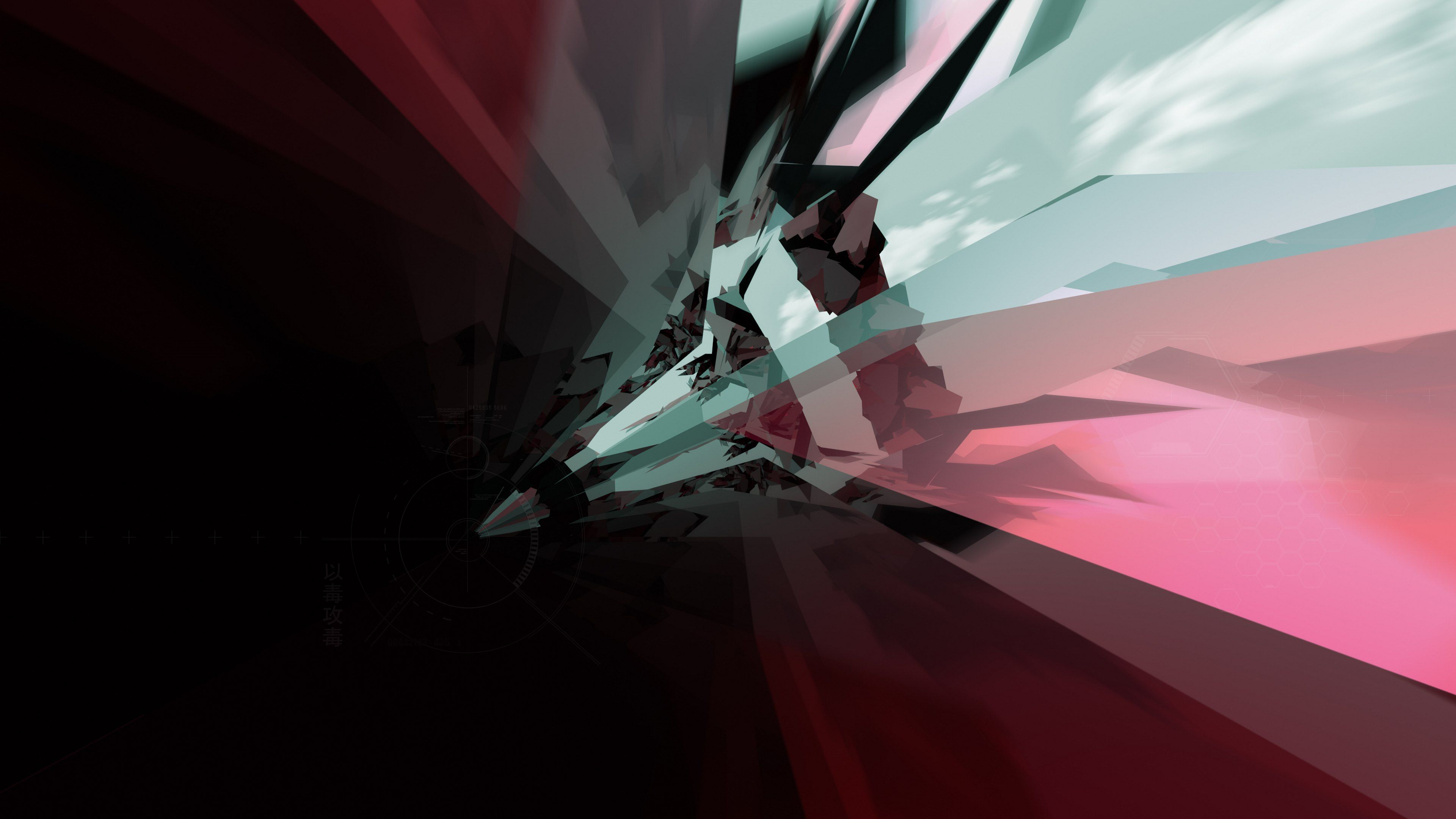 Wallpapers In High Quality - 4k Ultra Uhd Wallpapers Abstract - HD Wallpaper