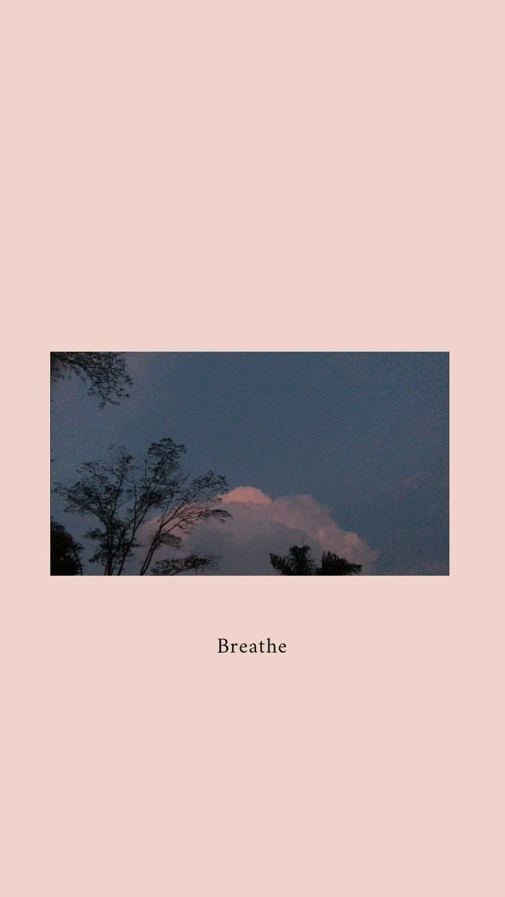 Wallpaper, Pink, And Aesthetic Image - Aesthetic Wallpaper Iphone Home Screen - HD Wallpaper