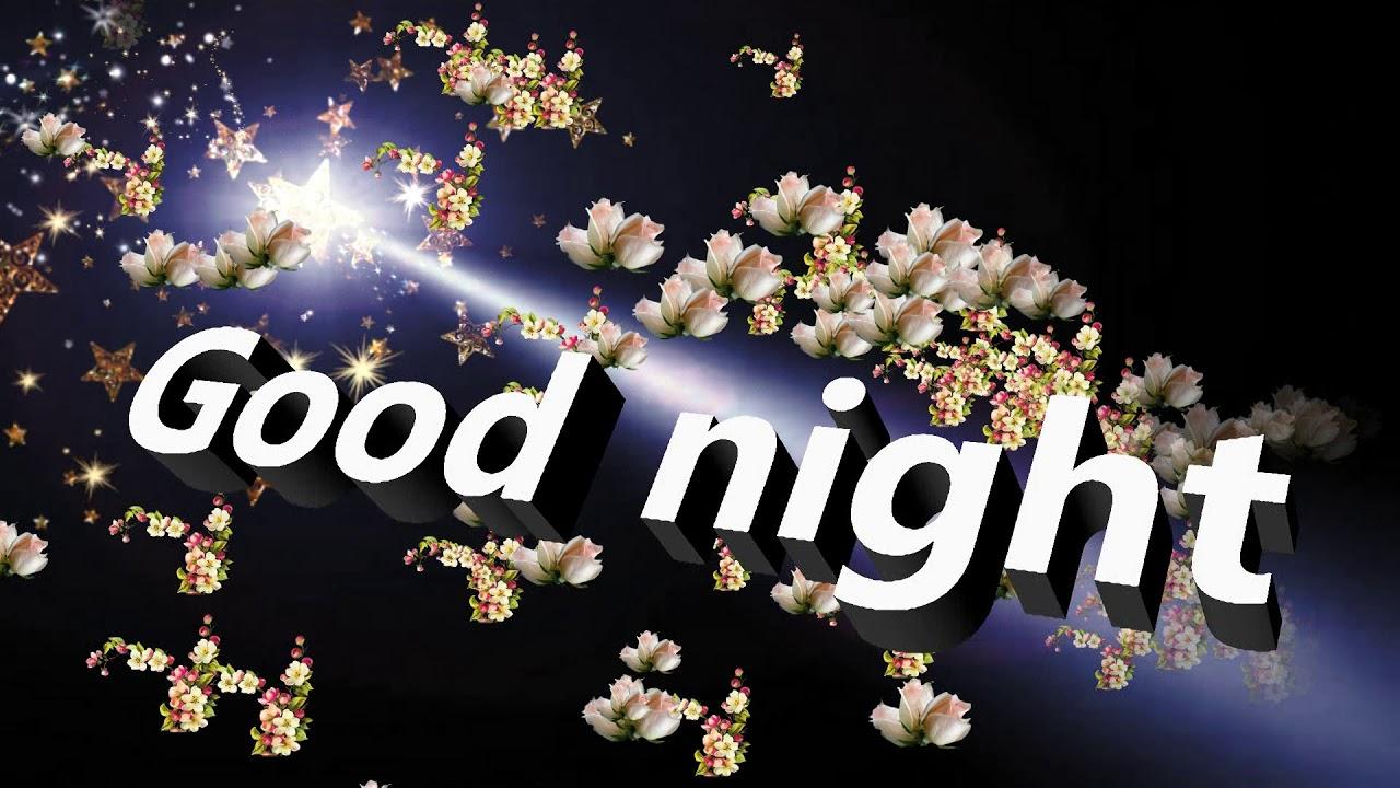 Special Good Night New 1280x720 Wallpaper Teahub Io