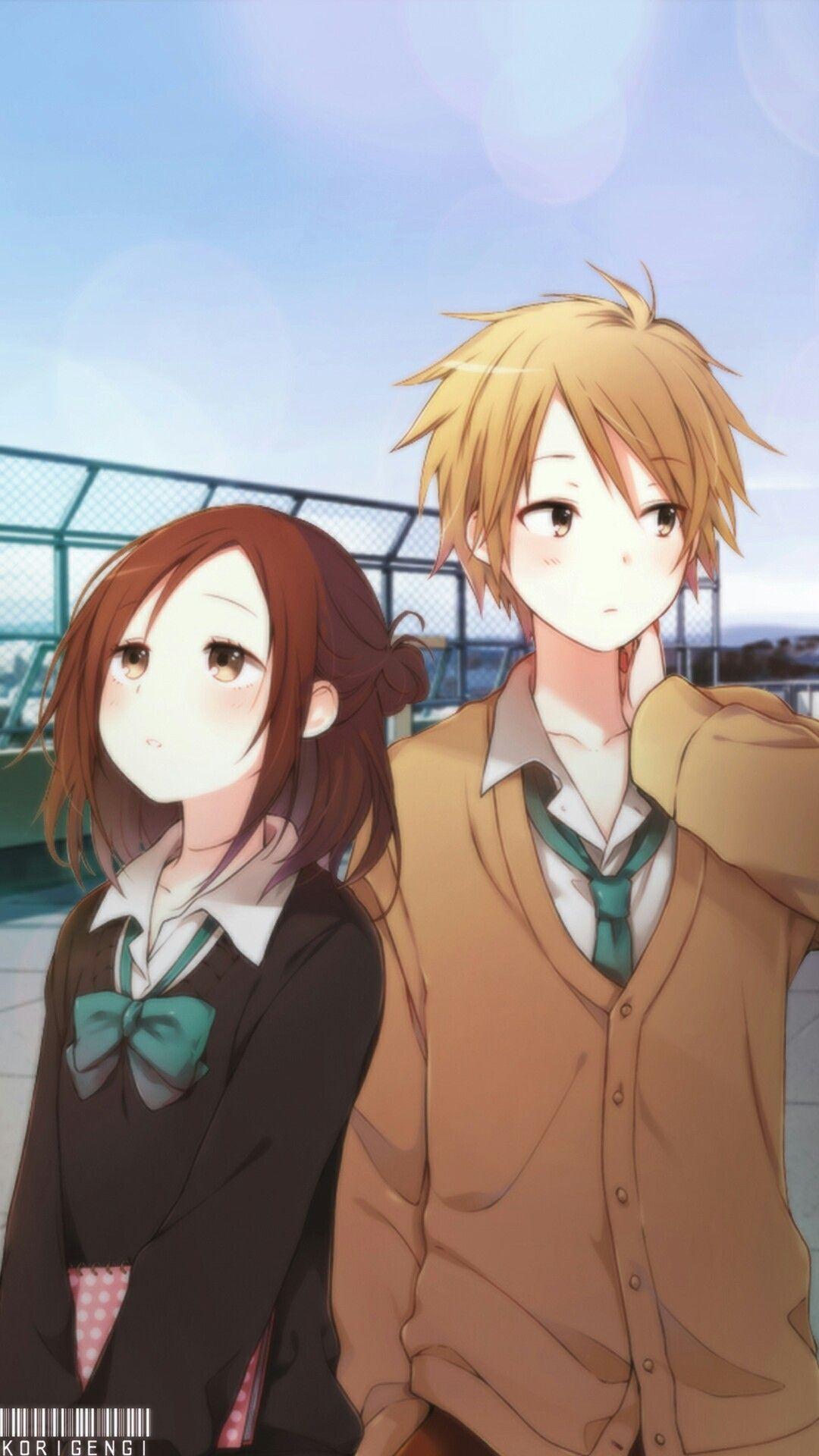 One Week Friends Anime - HD Wallpaper