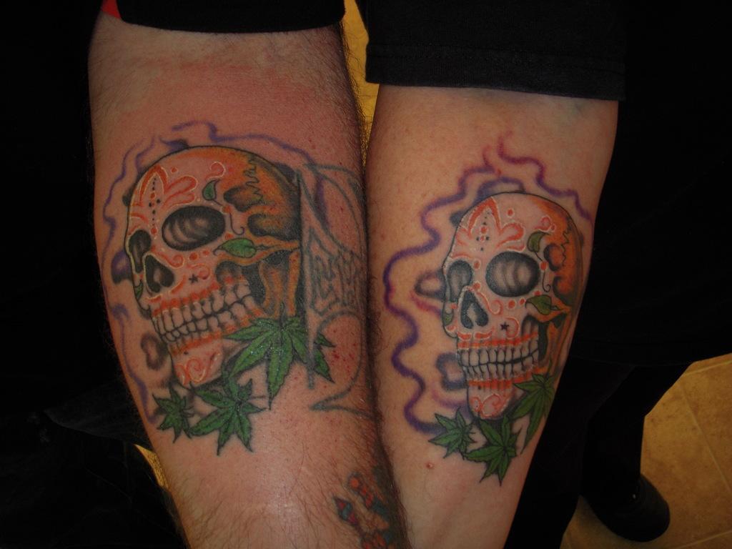 Ideas black metal tattoo 50 Inspiration