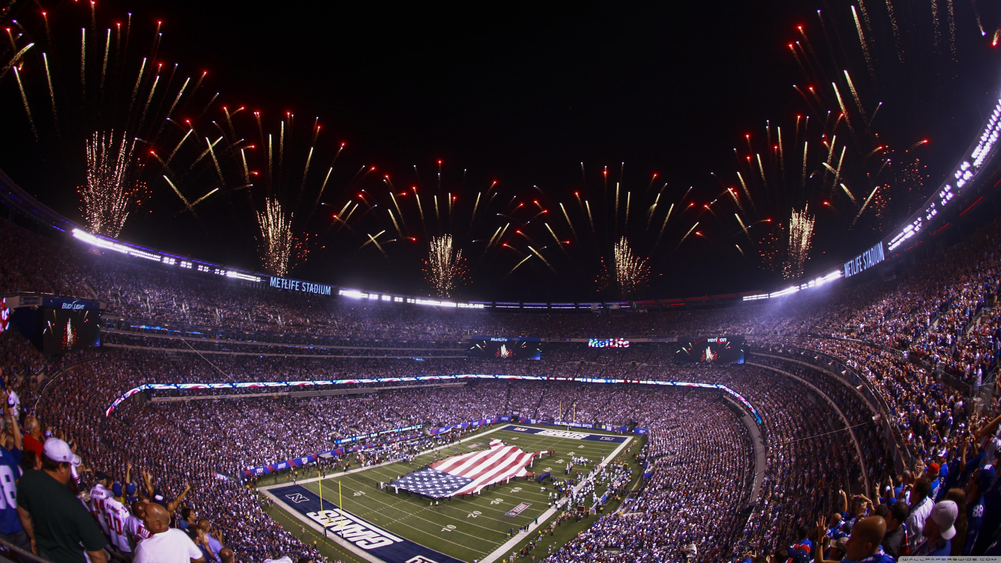 New York Giants 4k - HD Wallpaper
