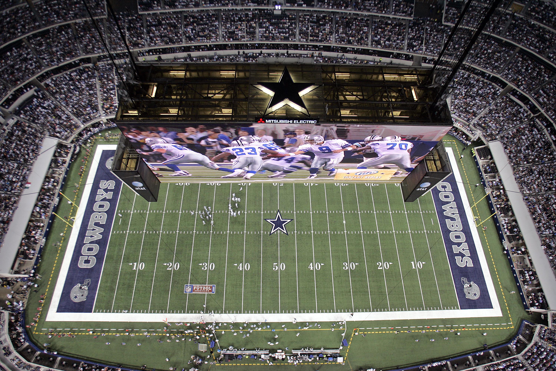 Cowboys Stadium, Dallas, Texas - Dallas Cowboys Wallpaper Stadium - HD Wallpaper