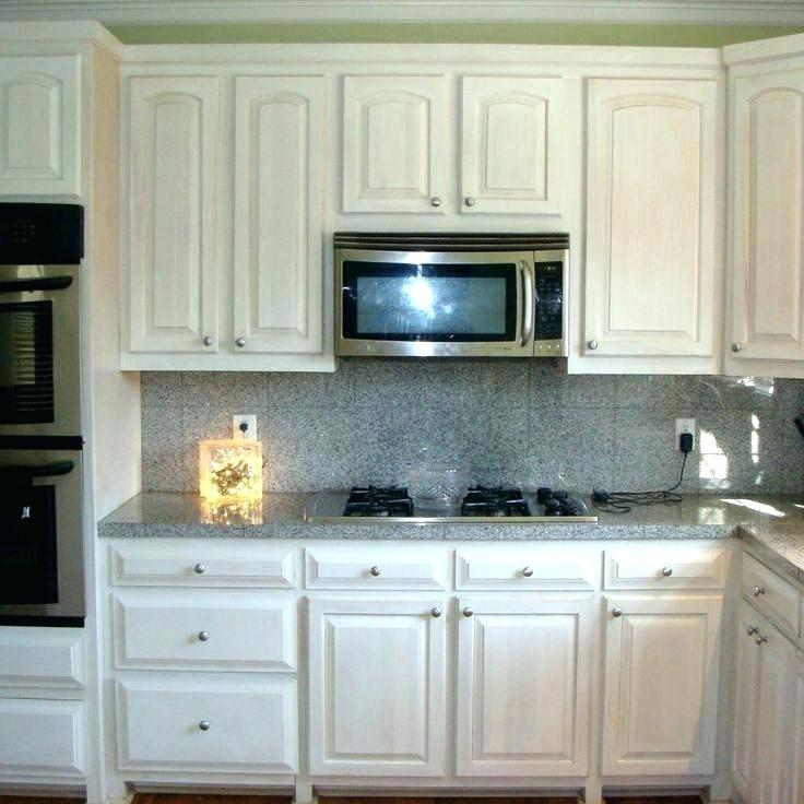 Whitewash Kitchen Cabinets 736x736, Whitewashing White Cabinets