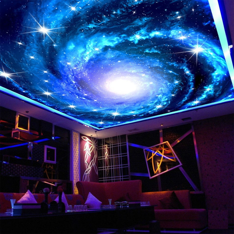 Space Galaxy Bedroom Ideas 819x819 Wallpaper Teahub Io