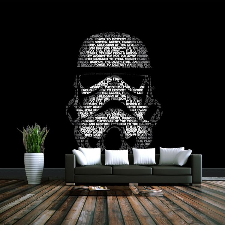 Star Wars Wallpaper For Room Star Wars Wallpaper Roll 750x750 Wallpaper Teahub Io