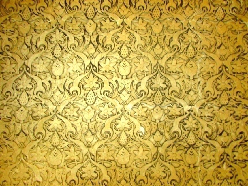 Modern Textured Wall Paint Design Interior Texture - Wall Painting Texture Design - HD Wallpaper