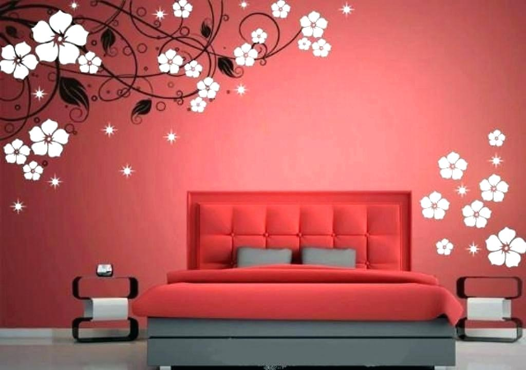 Wall Painting Price Wall Paint Price Wall Design Paint - Bedroom Wall Painting Design - HD Wallpaper