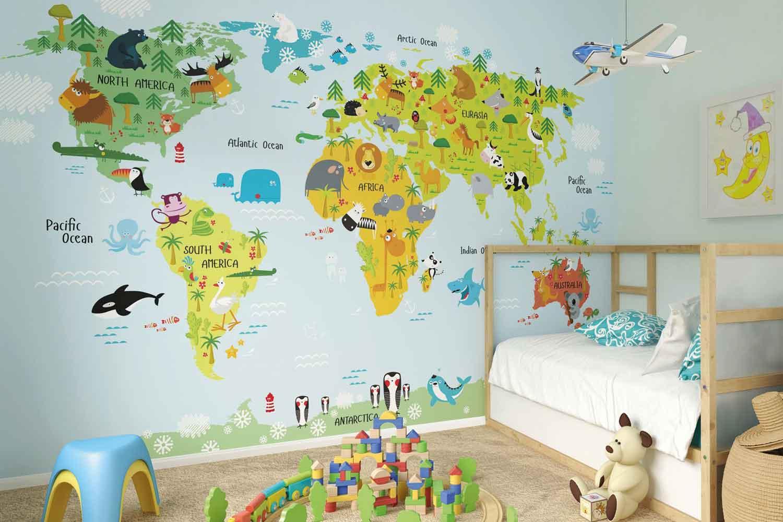 Kids Room Decorating Ideas To Steal Kids Room Design 1500x1000 Wallpaper Teahub Io