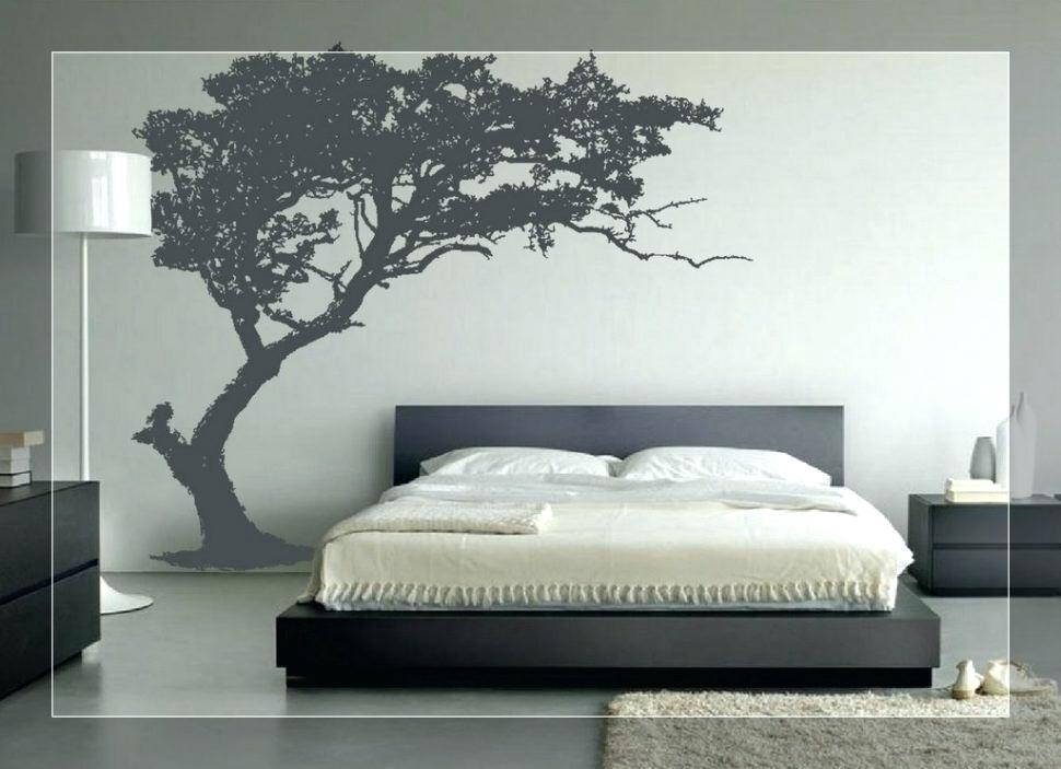 New Wall Art Bedroom Master Decor Idea Photo 7 Design - Wall Art Bedroom Ideas - HD Wallpaper