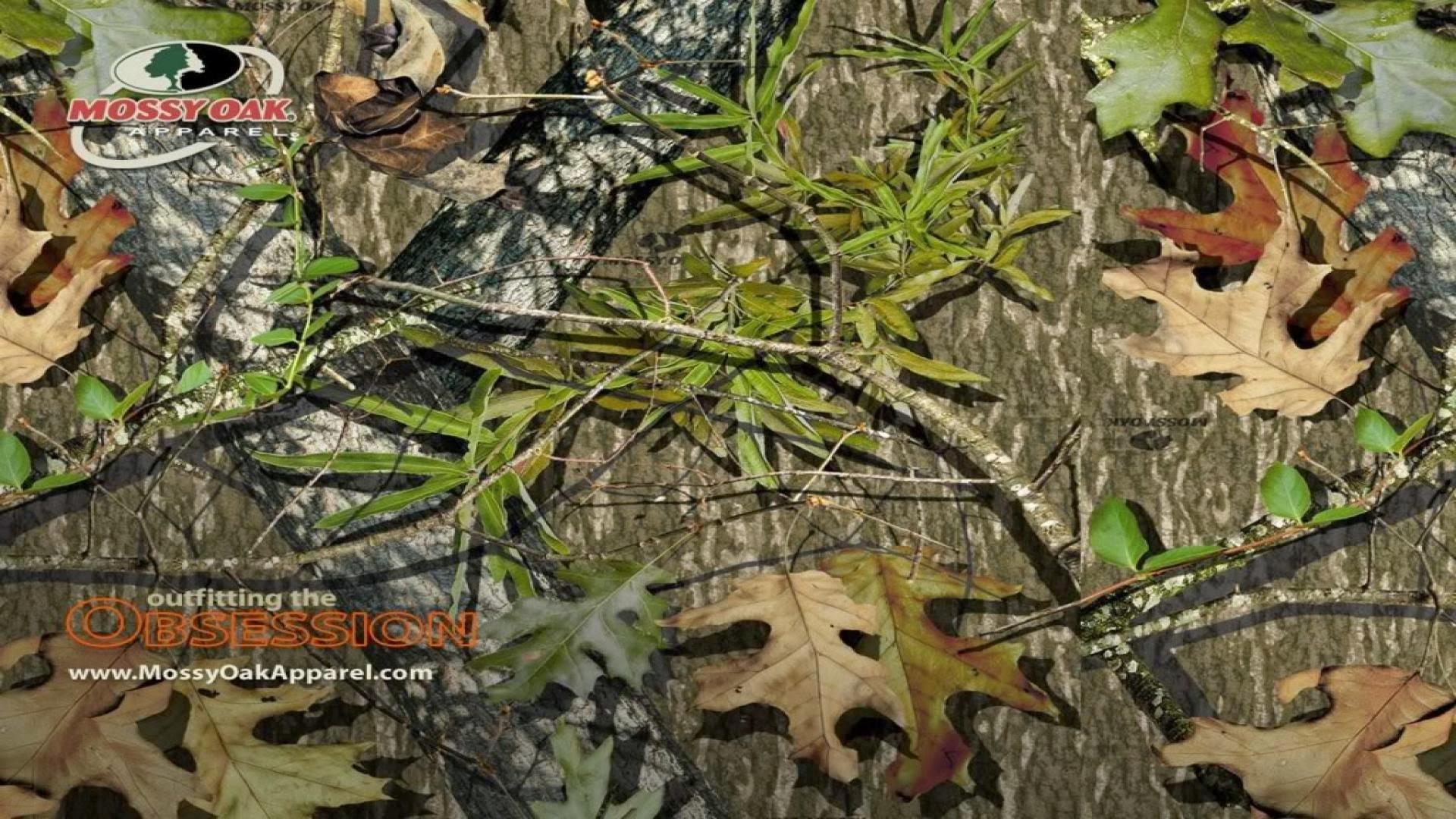 Mossy Oak Camo Flag - HD Wallpaper