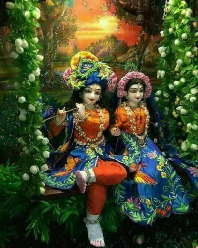 Lord Radha Krishna Images - Radha Krishna Pics Hd - HD Wallpaper