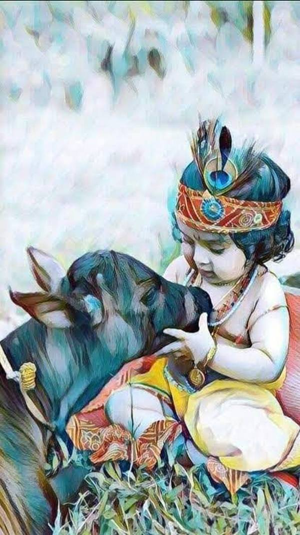 Lord Krishna Images Free Download Lord Krishna Images Hd For Download 600x1068 Wallpaper Teahub Io