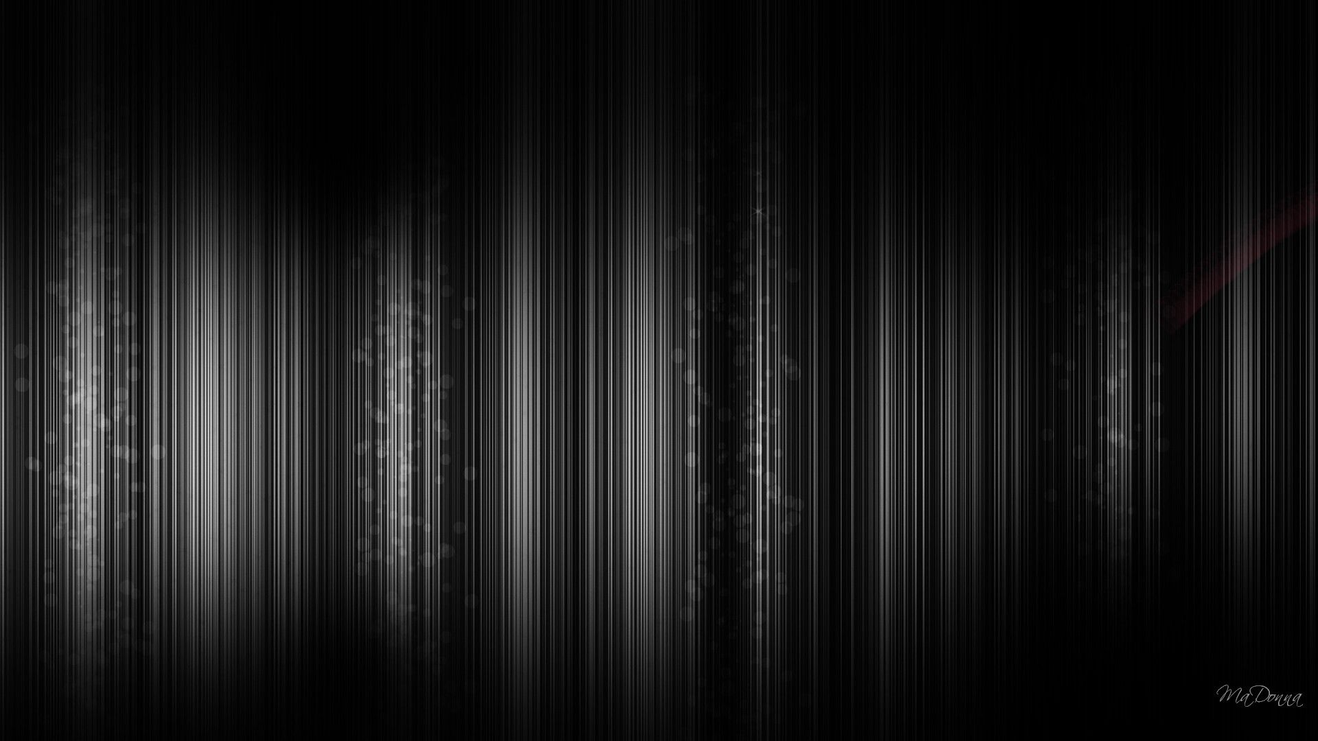 Black And White Abstract Wallpapers - Black N White Lines - HD Wallpaper