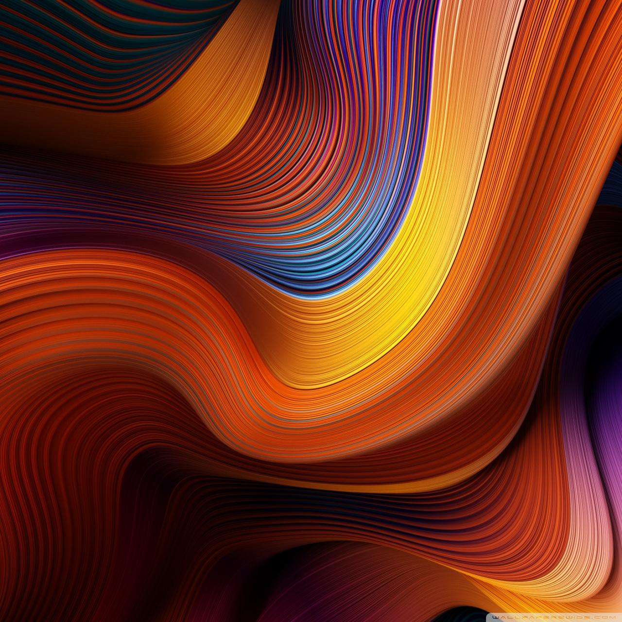 Fractal Art - HD Wallpaper
