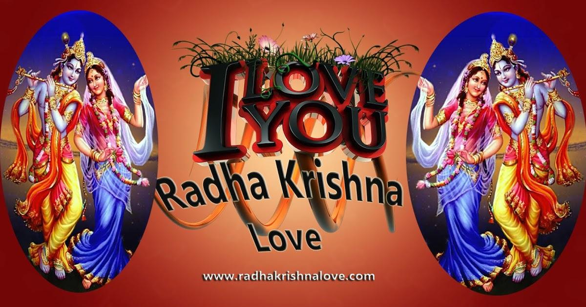 Radha Krishna Love Images Hd - Radha Krishna Love Holi - HD Wallpaper