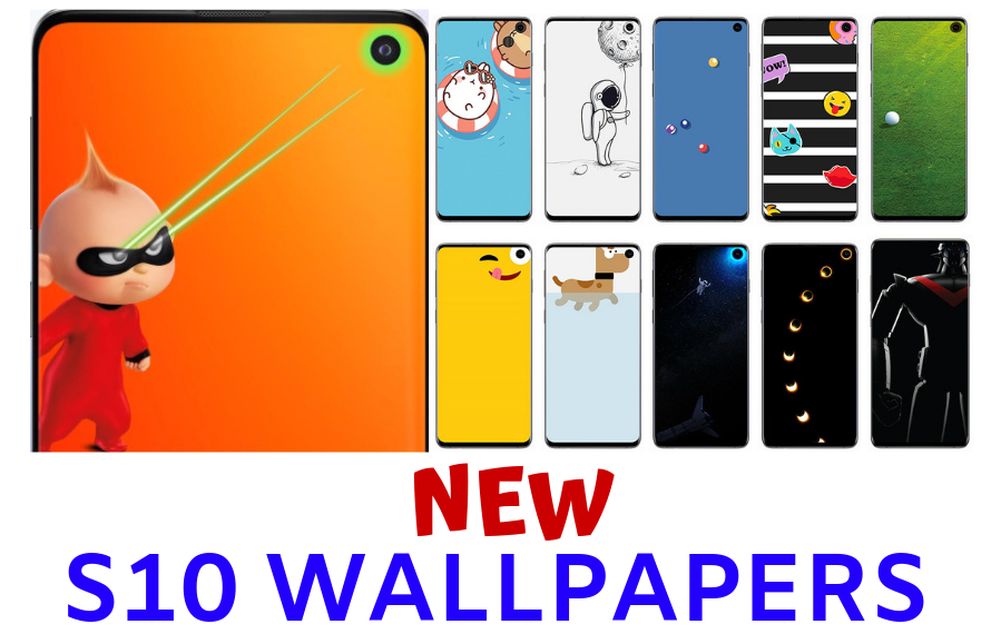 S10e And S10 Plus Wallpapers Galaxy S10e Wallpaper For Samsung S10e 890x570 Wallpaper Teahub Io