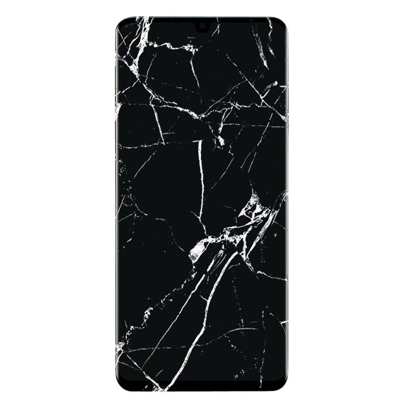 Huawei P30 Pro Black Lcd With Front Broken Glass Screen Samsung S10 Plus Broken Screen 800x800 Wallpaper Teahub Io