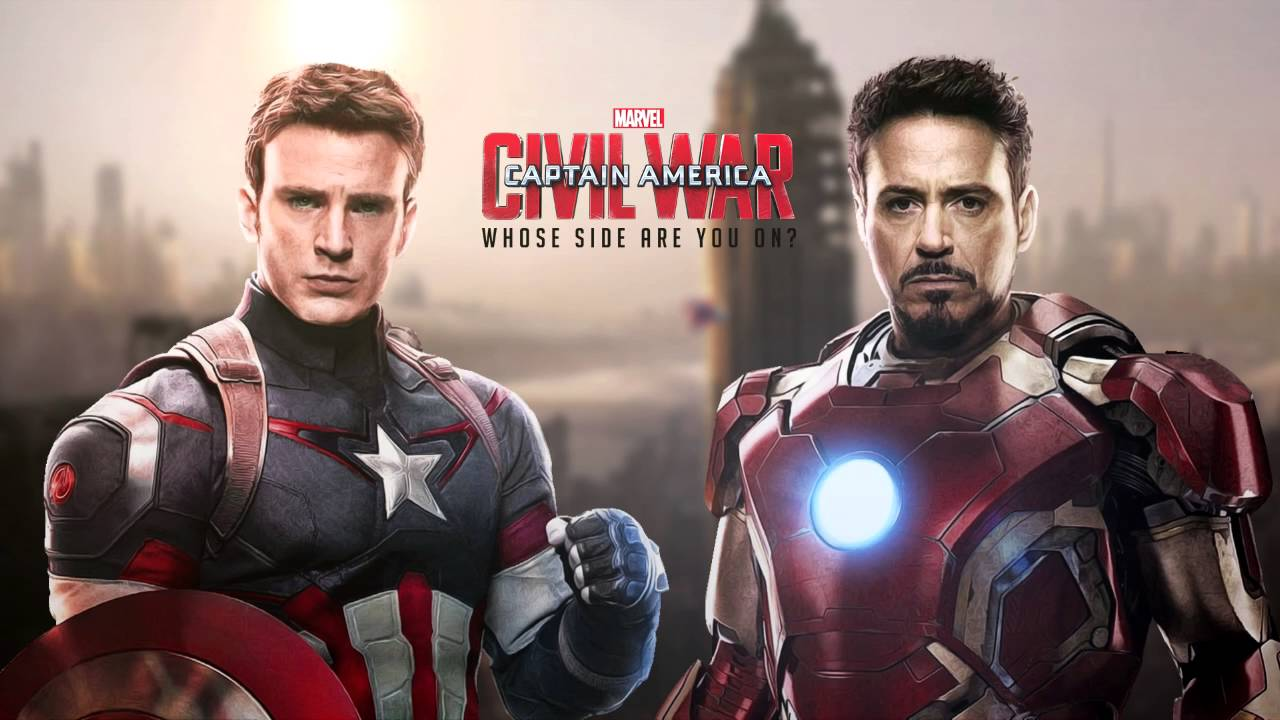 187 1875658 ironman and captain america hd
