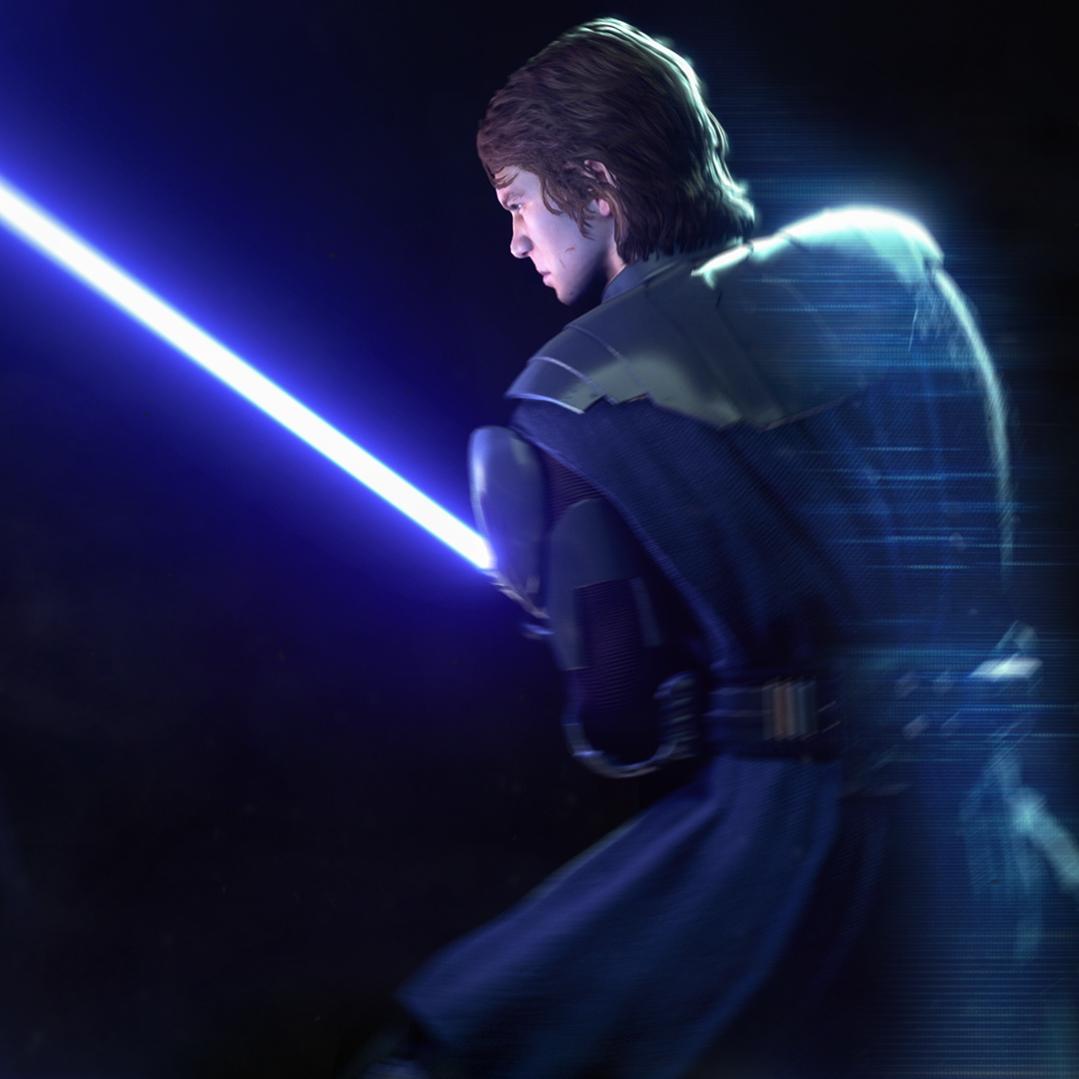 Anakin Skywalker 1079x1079 Wallpaper Teahub Io