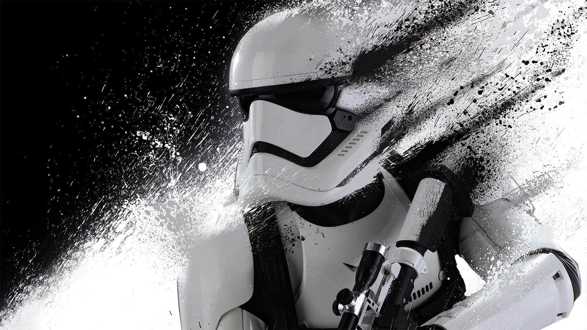 Wallpapers Of Star Wars Stormtrooper Wallpaper 4k 1920x1080 Wallpaper Teahub Io
