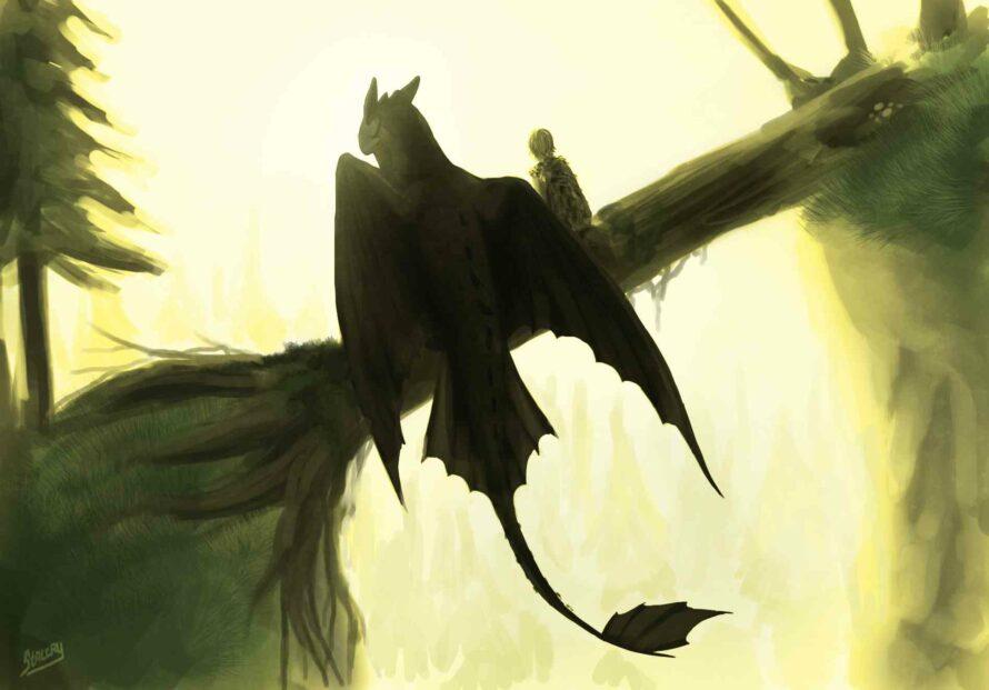 Desktop Wallpapers Dota 2 Dragon Knight Dota 2 Armour - Fan Art How To Train Your Dragon - HD Wallpaper