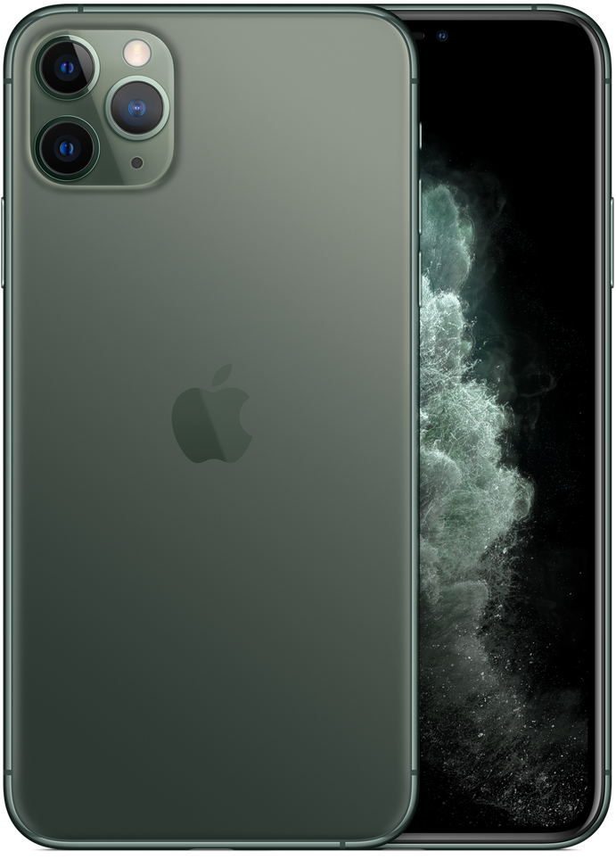 Iphone 11 Pro Max Dark Green 691x963 Wallpaper Teahub Io