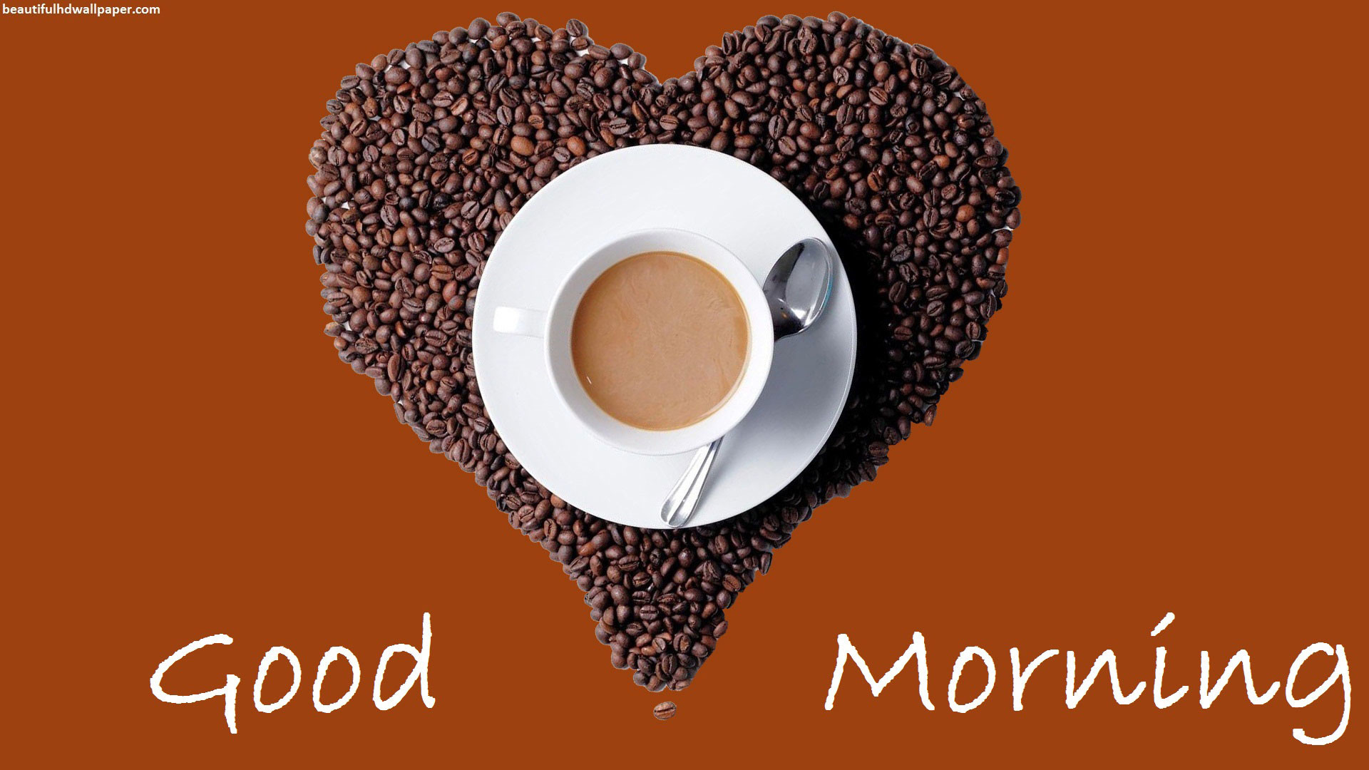 Hd Pics Photos Attractive Good Morning Coffee Seed - Good Morning Pictures Hd Quality - HD Wallpaper