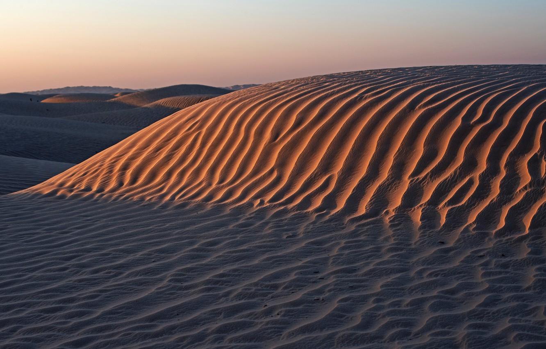Photo Wallpaper Wallpaper, Desert, Landscape, Nature, - Nature Ultra Hd Desktop Background Desktop - HD Wallpaper