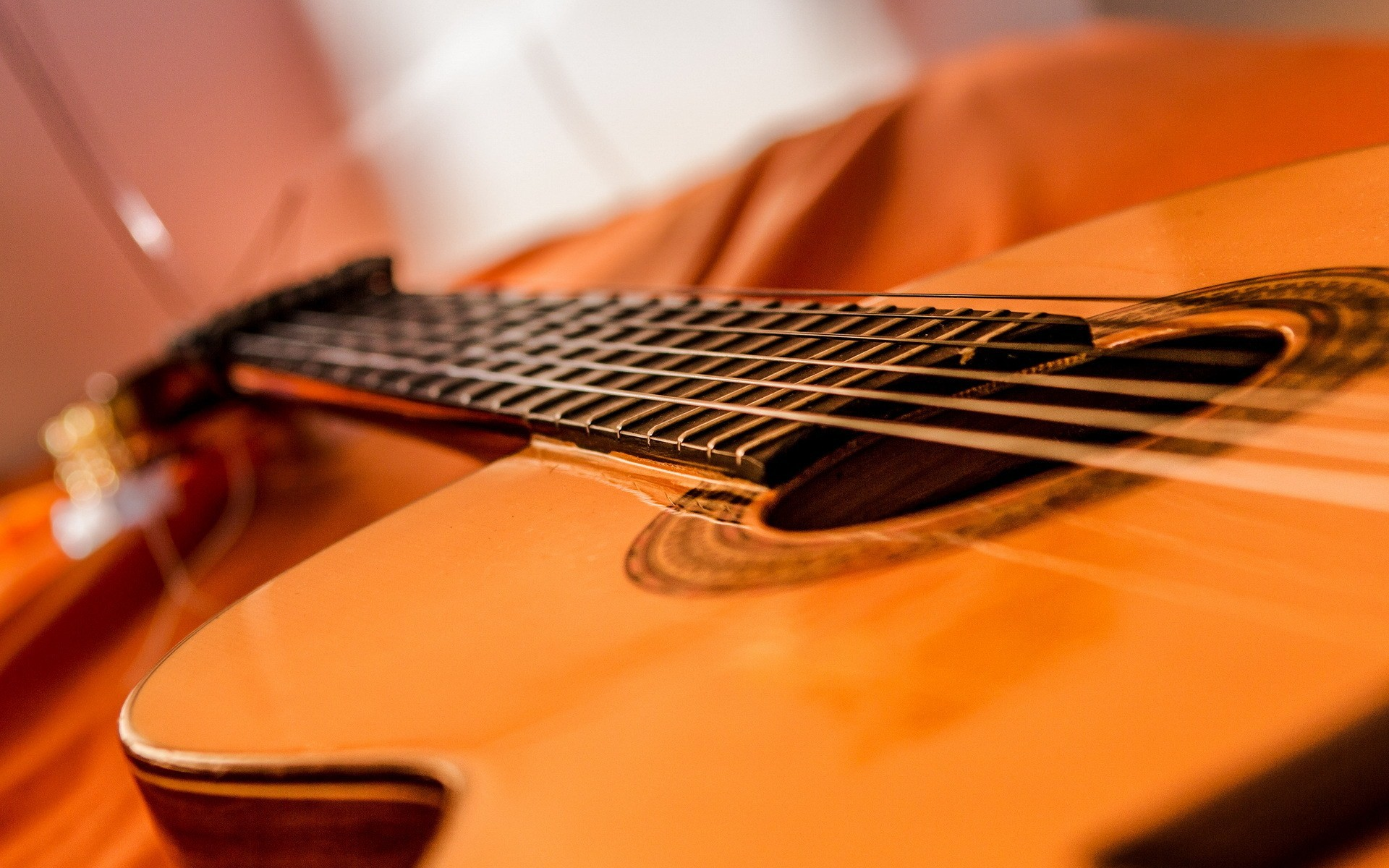 Music Acoustic Guitar Wallpaper Hd Wallpapers High Background Guitar Hd 1920x1200 Wallpaper Teahub Io