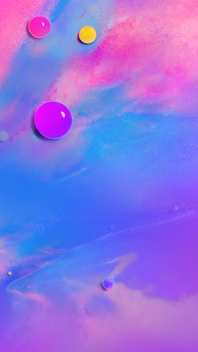 Wallpaper Samsung Galaxy M10 Abstract Colorful Hd Samsung M30 Wallpaper Hd 640x1138 Wallpaper Teahub Io