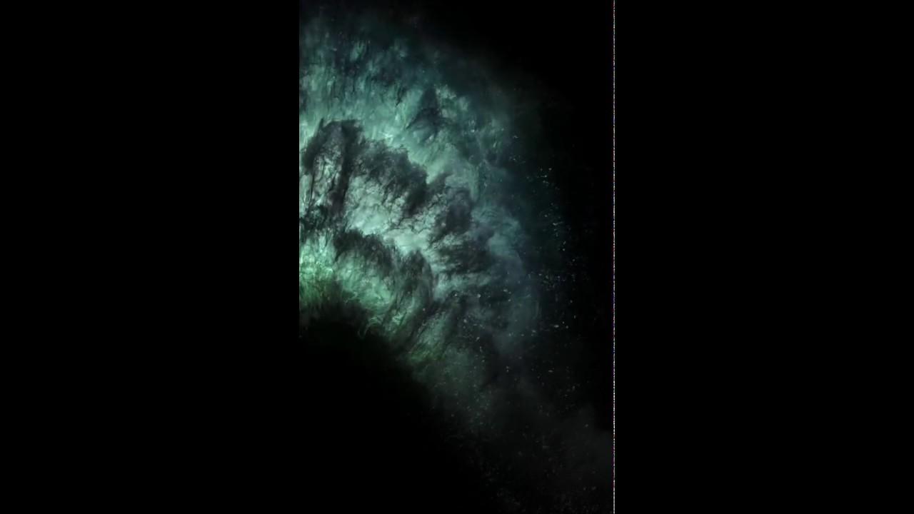 Iphone 11 Pro Dark Mode - HD Wallpaper