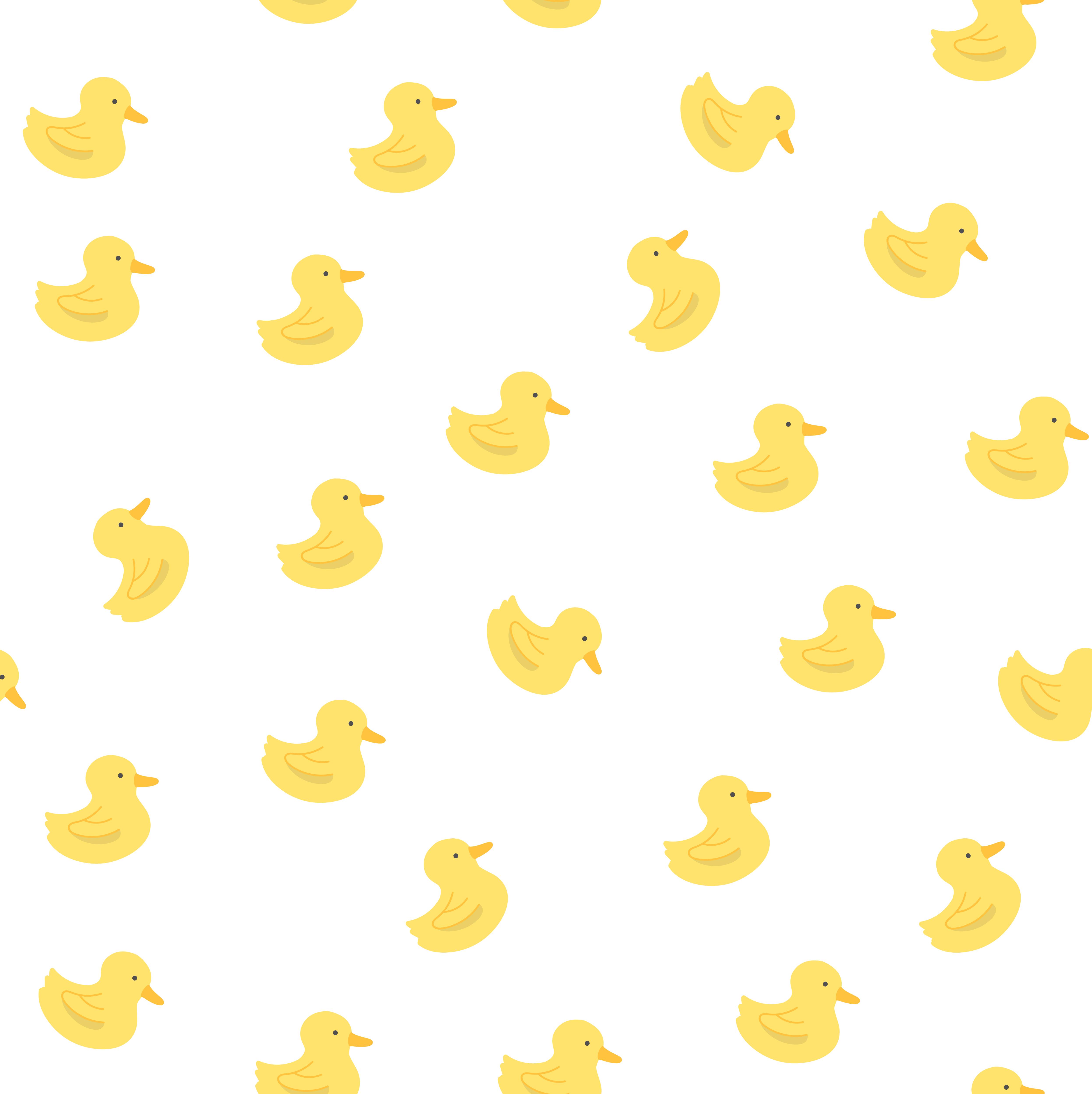 Duck Pattern - 4990x4999 Wallpaper ...