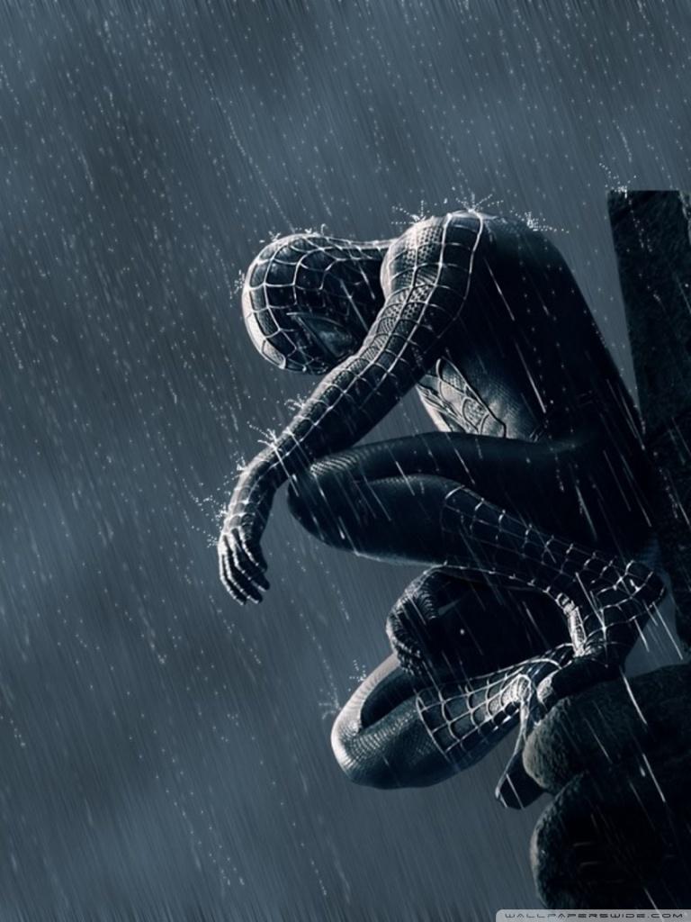 Spiderman 3 Wallpaper For Mobile - HD Wallpaper