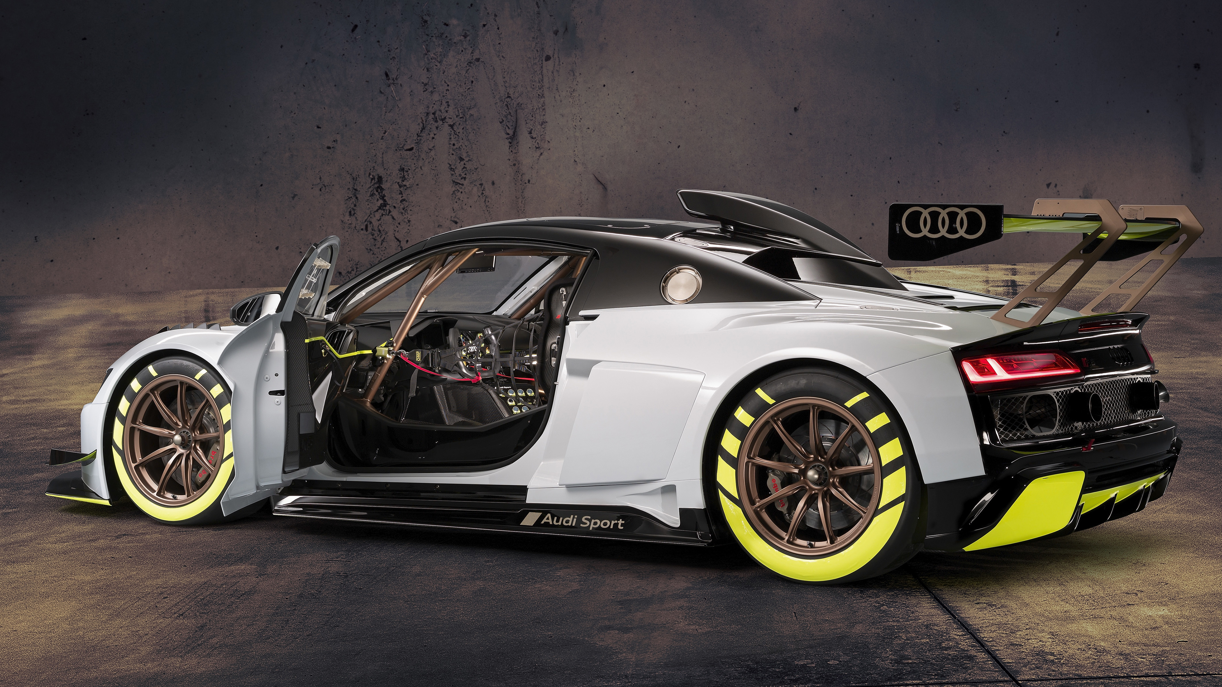 Audi R8 Lms Gt2 4000x2250 Wallpaper Teahub Io