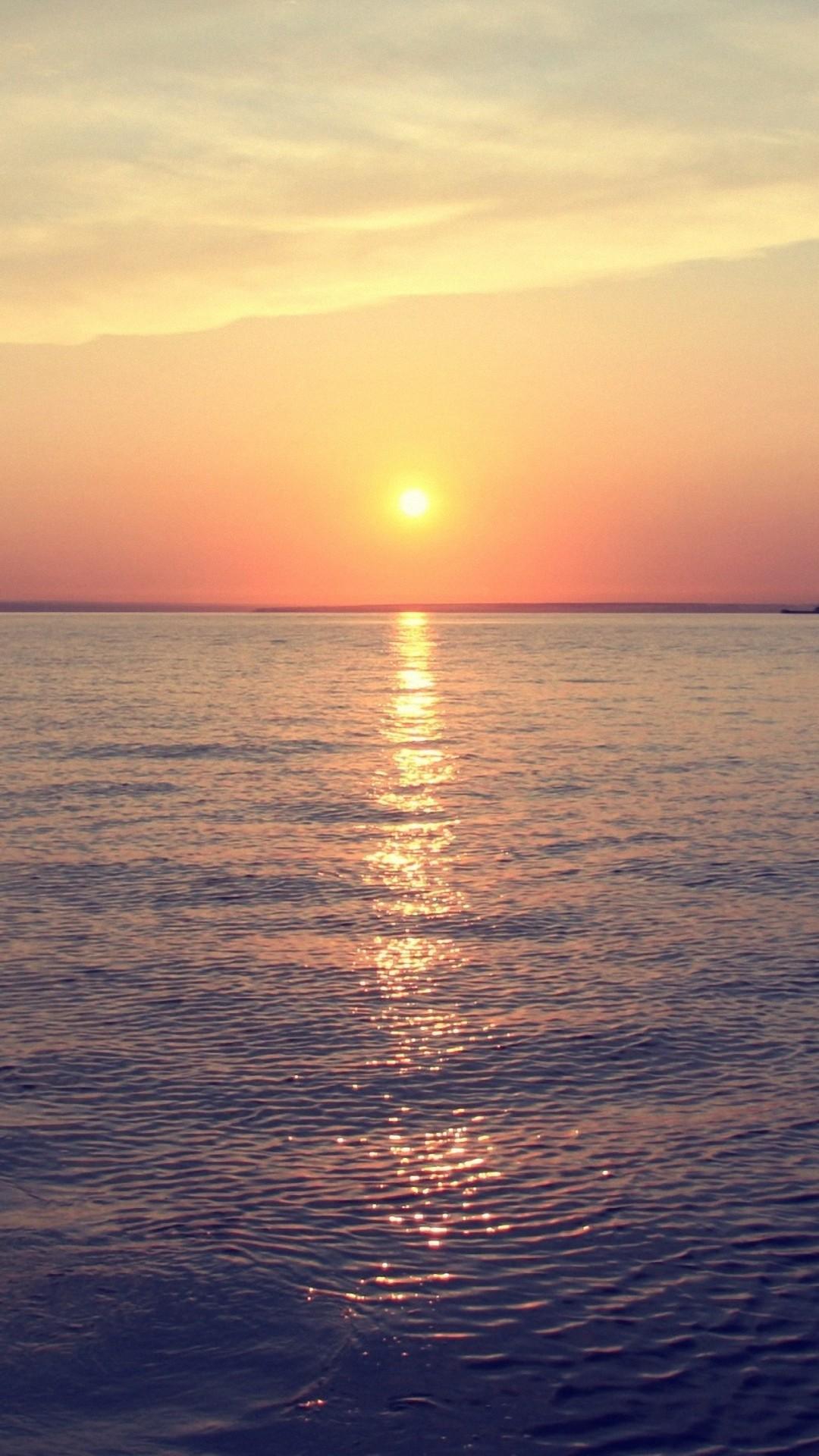 1080x1920, Hd Sea Sunrise Samsung Galaxy S4 S5 Wallpapers - Hd Sea - HD Wallpaper
