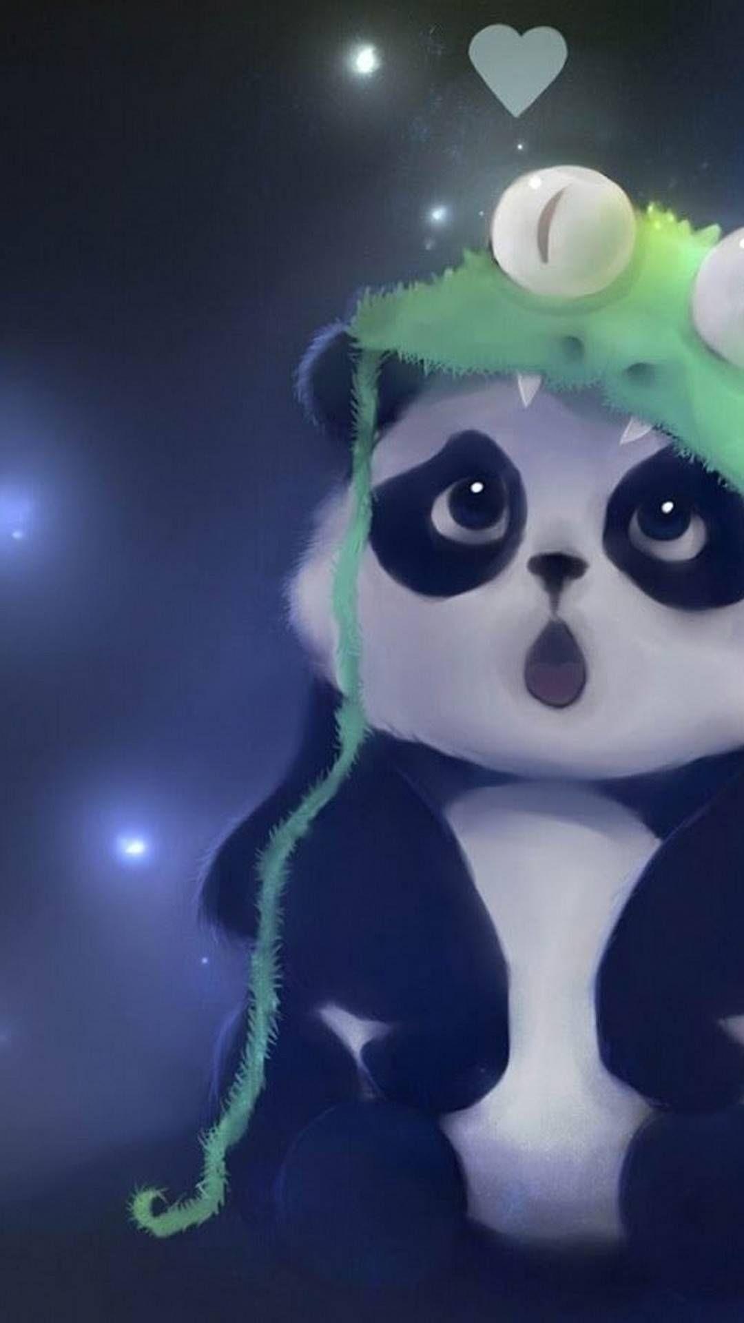 1080x1920, Cute Panda Wallpaper Iphone - Iphone Cute Panda Wallpaper Hd - HD Wallpaper