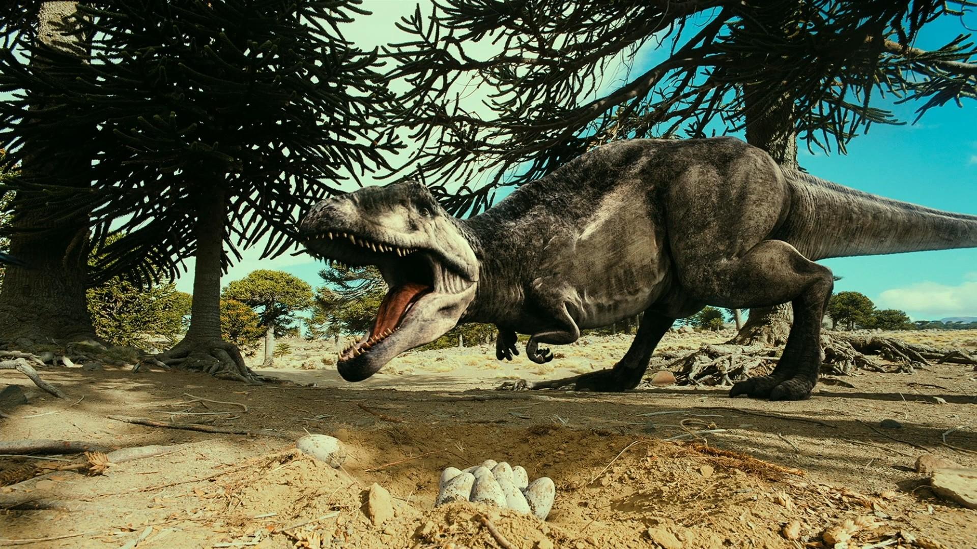 1920x1080, Free Dinosaur Wallpaper Hd Wallpapers Background - Giants Of Patagonia Dinosaurs - HD Wallpaper