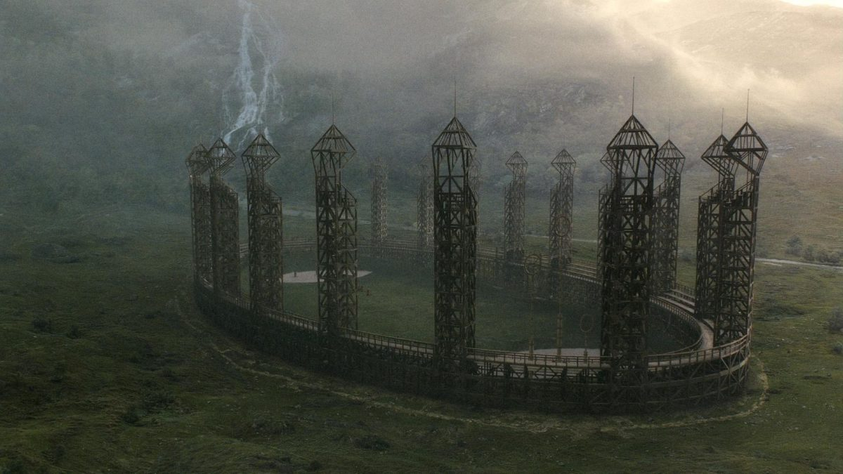 Harry Potter Quidditch Paper Pitch House Prince Blood - Quidditch Pitch Harry Potter - HD Wallpaper
