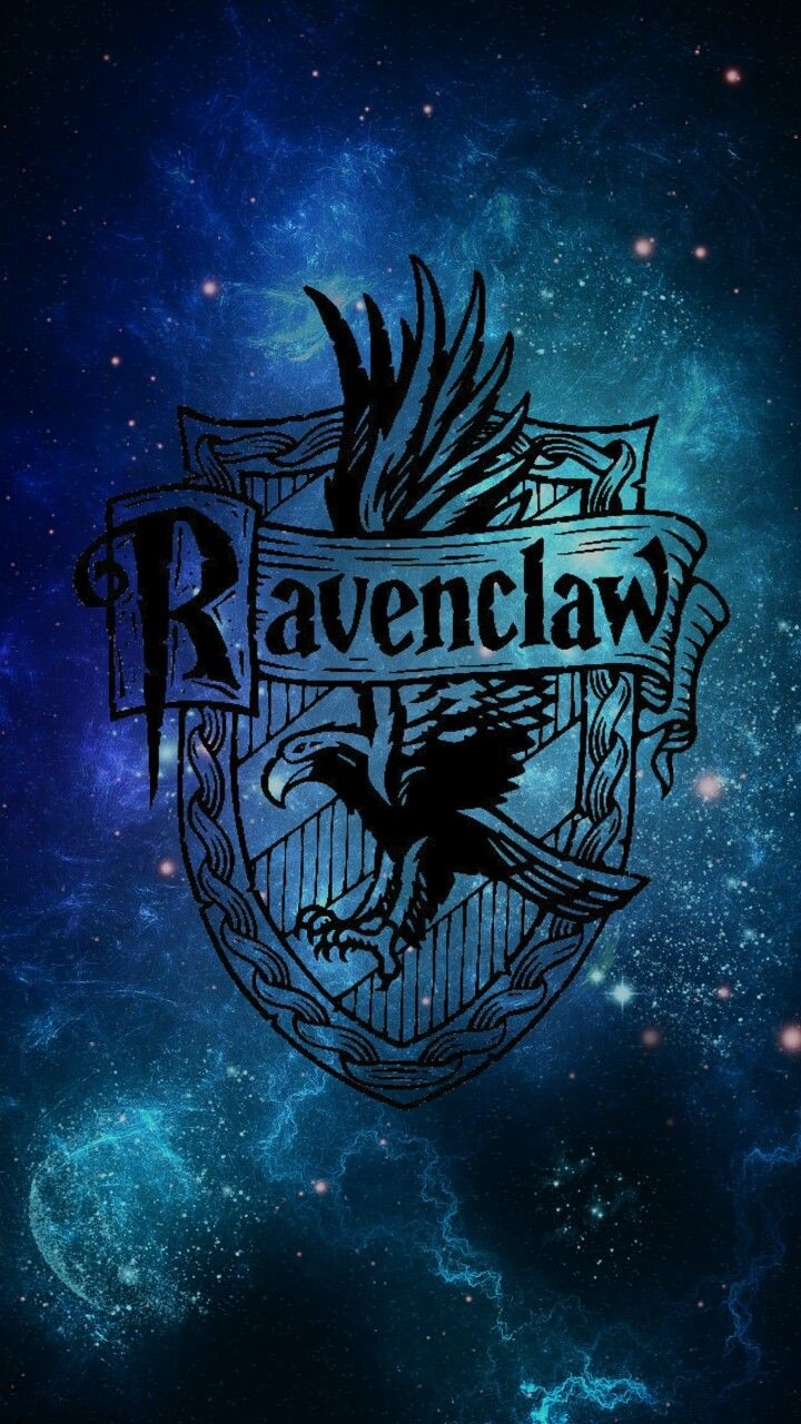 Hogwarts, Harry Potter, Wallpaper - Harry Potter Wallpaper Ravenclaw - HD Wallpaper