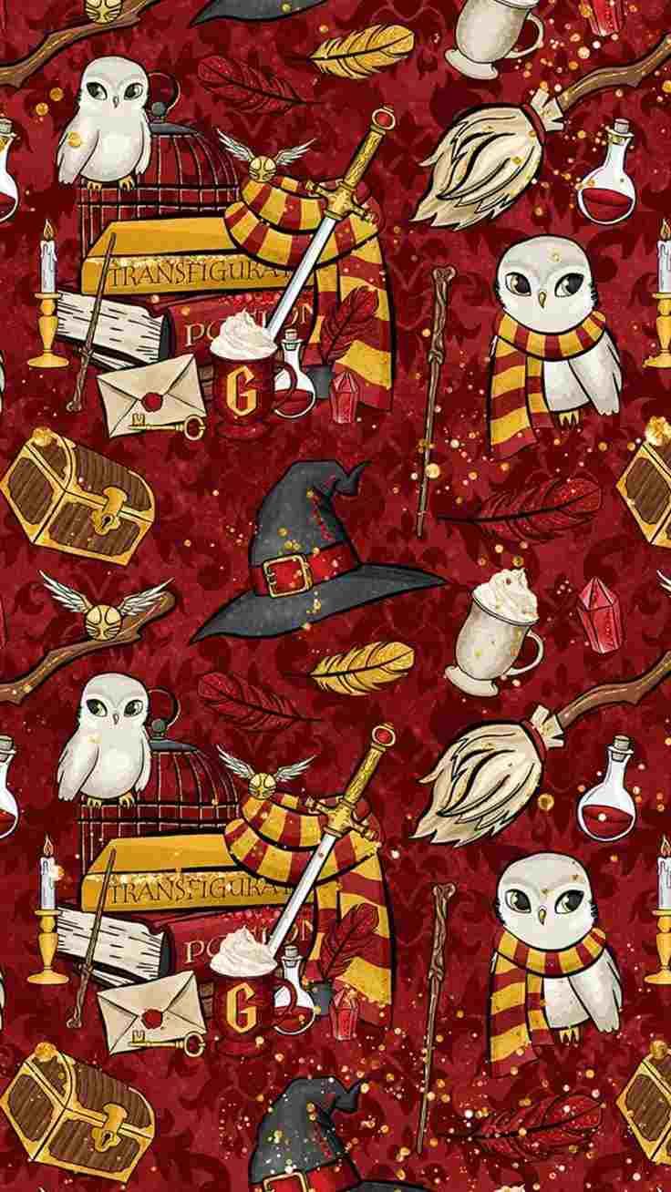 Ravenclaw Harry Potter Wallpaper Aesthetic - Harry Potter Wallpaper Gryffindor - HD Wallpaper