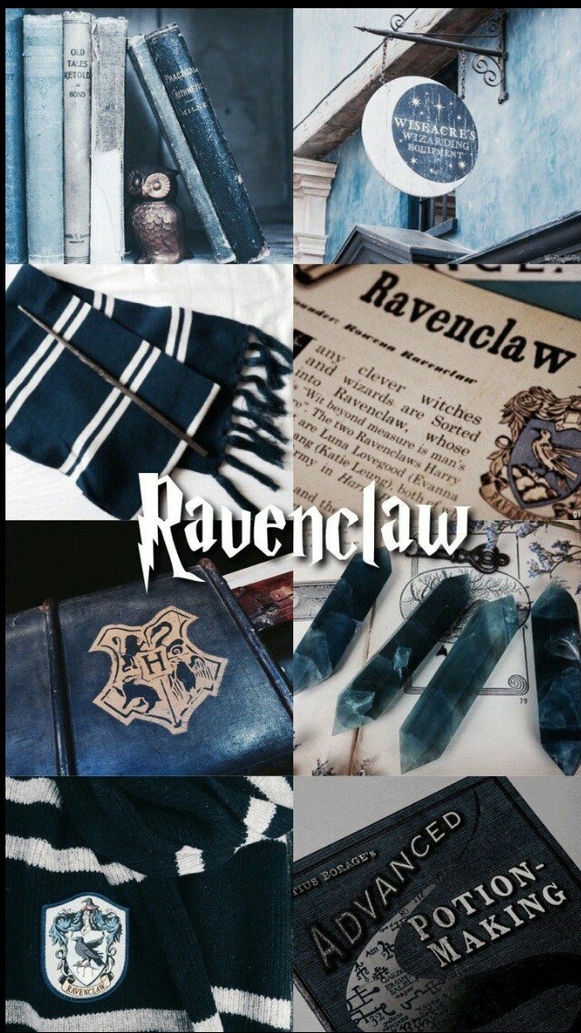 Harry Potter And Ravenclaw Image - Harry Potter - HD Wallpaper
