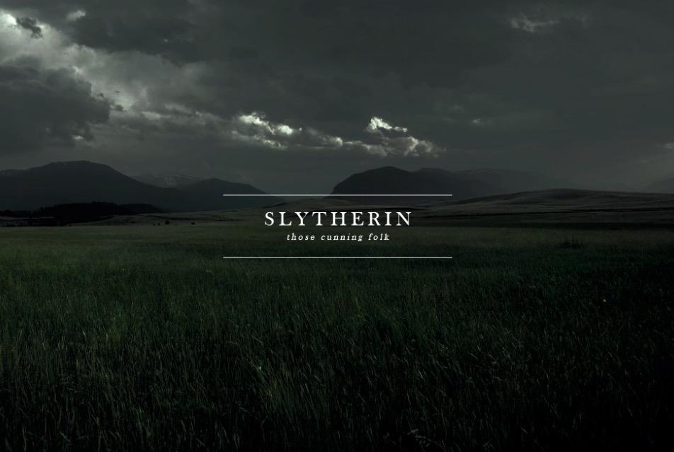 Slytherin Aesthetic Hd 952x639 Wallpaper Teahub Io