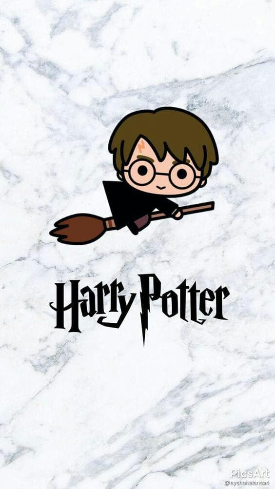 Harry Potter, Wallpaper, And Background Image - Harry Potter Wallpaper Cute - HD Wallpaper