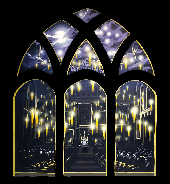 Harry Potter Room Ideas For Girls - HD Wallpaper