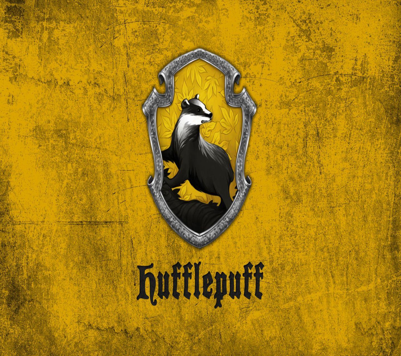 Hufflepuff Wallpaper Hd - HD Wallpaper