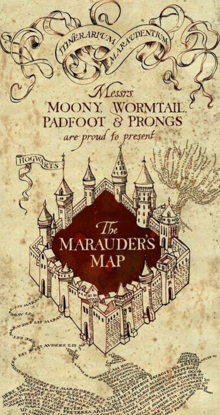image harry potter wallpaper marauders map 731x1378 wallpaper teahub io teahub io