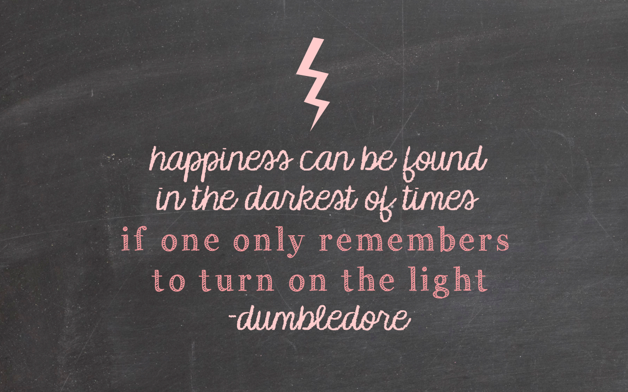 Computer Backgrounds Harry Potter Quotes - HD Wallpaper