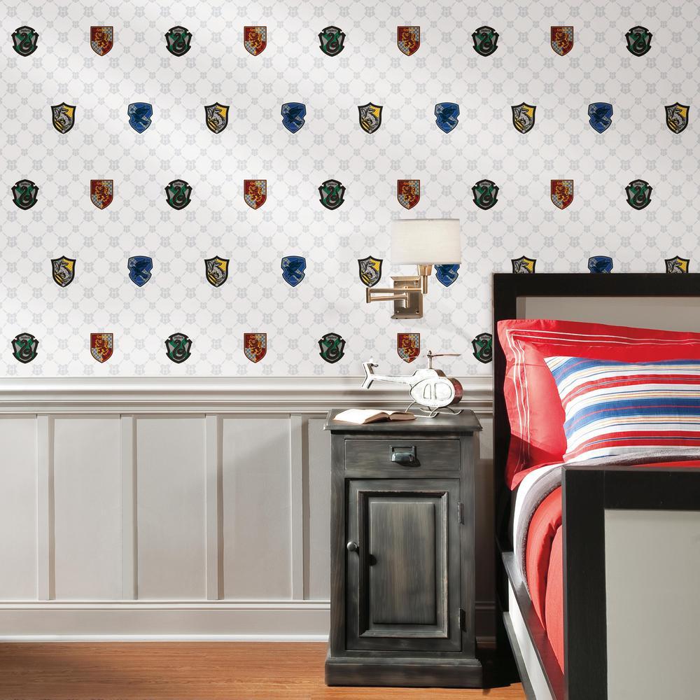 Harry Potter Wallpaper Bedrooms - HD Wallpaper